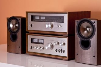 DAC vs amplifier difference