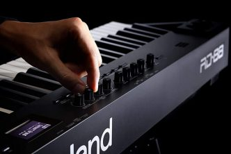 Roland RD-88 review