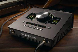 Universal Audio Apollo Twin X (Quad) review