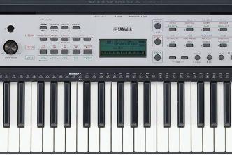 Yamaha YPT-270 review