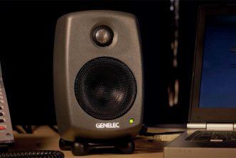 Genelec 8010A review