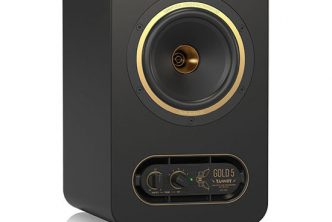 Tannoy Gold 5 review