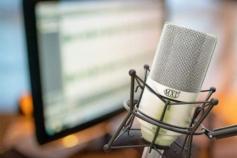 MXL 990 condenser microphone review