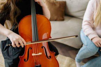 cello beginner learning easy songs