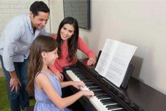 Yamaha Arius YDP-103 digital piano review
