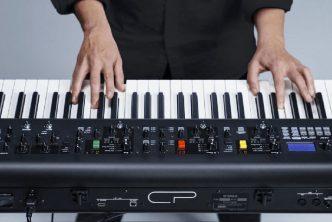 Yamaha CP88 review
