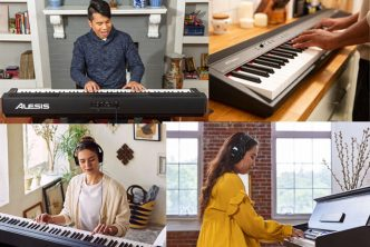 best cheap keyboards and digital pianos